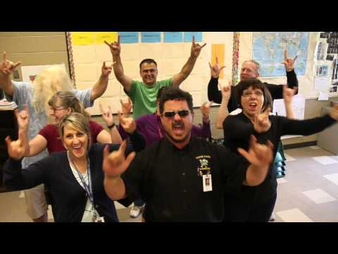 TOSH Staff Music Video
