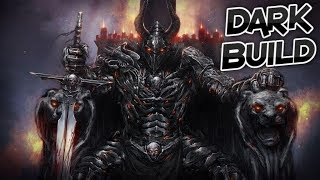 Dark Souls 3: Dark Quality Build Invasions