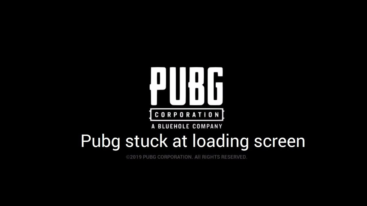 How to fix pubg mobile stuck at loading screen in tencent gaming buddy [FIX]