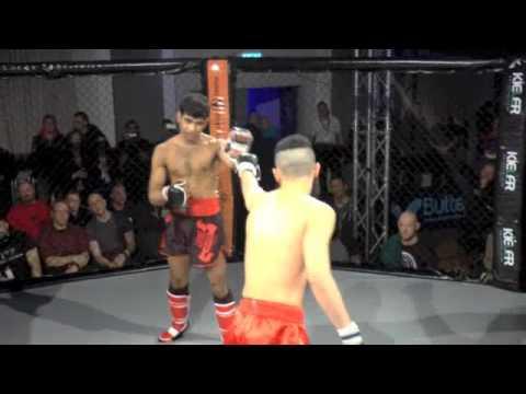 7   61,2kg  Amatør MMA Ramadan Mergen, Fight Team Vejen Vs  Axel Vincent, Fightgym Vinder  Axel Vinc