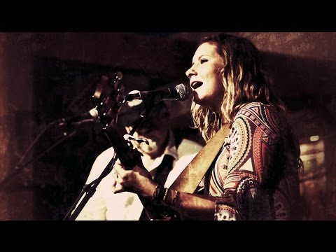 "Haley Cole - ""Existing"" (Live at Dosey Doe)"