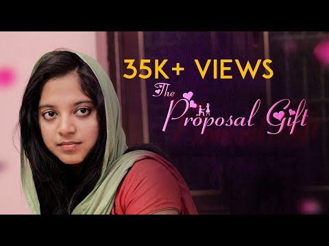 The Proposal Gift Short Film by Kiran Raju.M