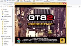 Grand Theft Auto 2 GTA2  Pc Download Emulador EPSXe