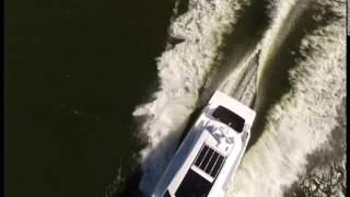 2016   Cruisers 60 Cantius   Lake Footage Three