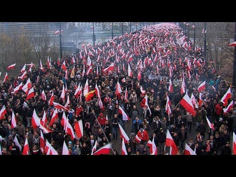 Poland Gets Insulted by European Parliament! Bad Idea!!!!