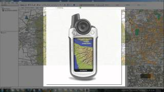 un vistazo a basecamp segunda parte mapas raster kmz de fondo