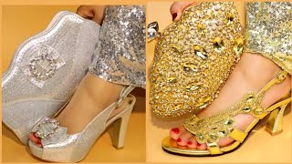 Italian Ladies Shoes and Bag S…