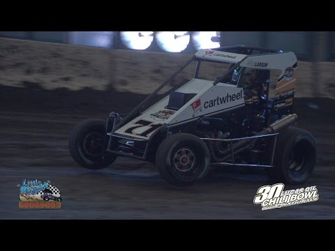 2016-chili-bowl-practice-day-|-slow-mo-reel