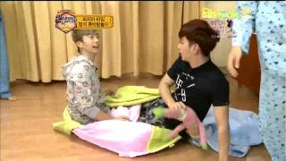 2PM SHOW EP 6-2-7 ENG SUB