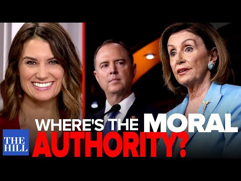 Krystal Ball: Dems lack of moral authority dooms impeachment inquiry