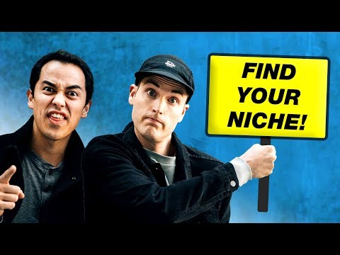 How to Find Your Niche and Stand Out on YouTube