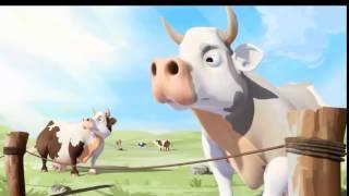 Phim hoạt hình 3D Hay Nhất  Những Con Vật Siêu Mập   Quảng Cáo Cho Bé Xem   Cartoon Film   Animation