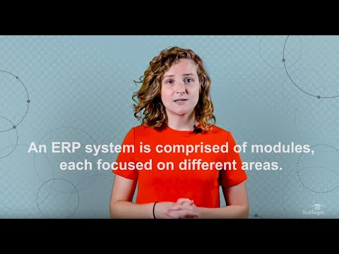 Download What is ERP (Enterprise Resource Planning)?