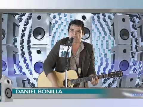 101 Daniel Bonilla