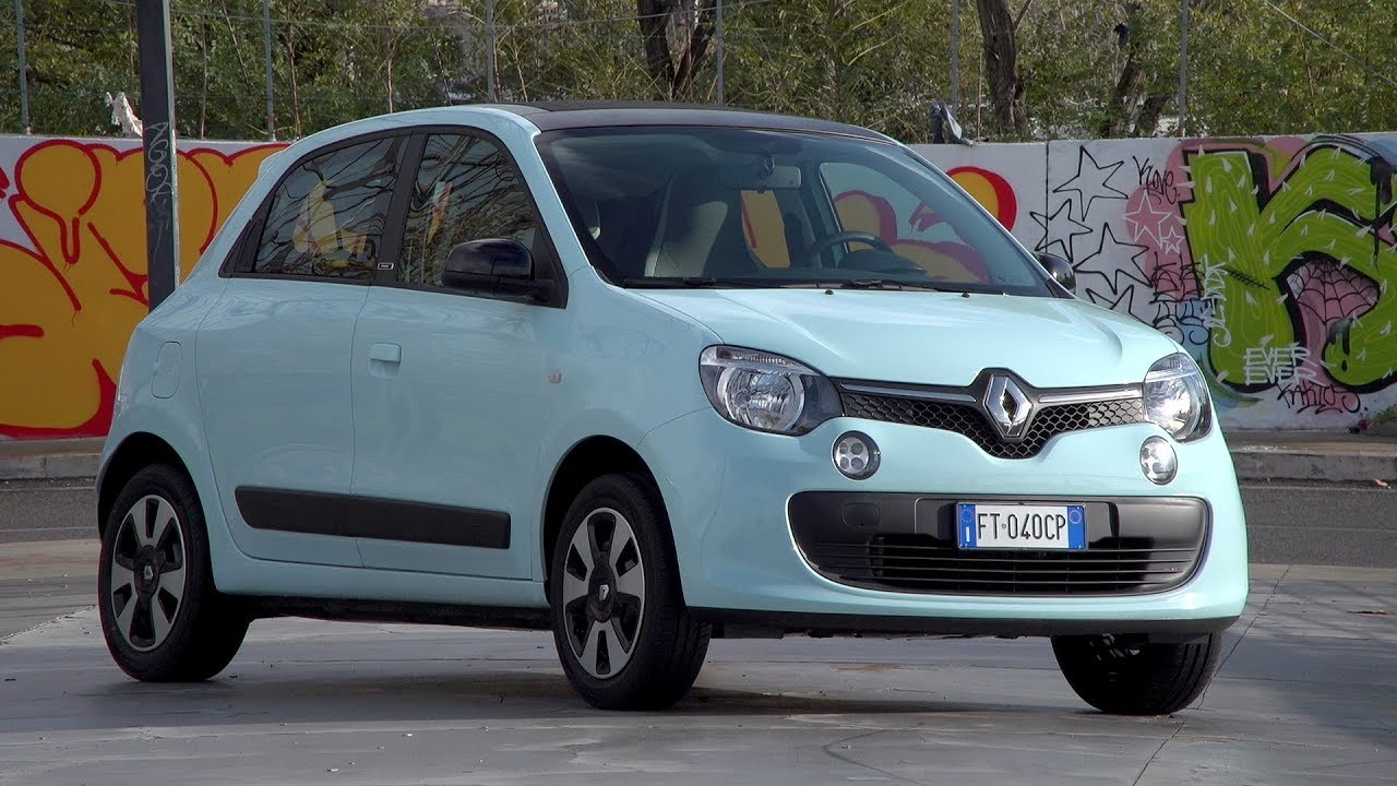 2019 renault twingo italy youtube. Black Bedroom Furniture Sets. Home Design Ideas