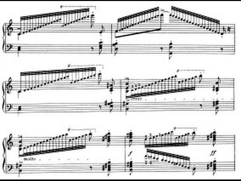 LISZT - Hungarian Rhapsodies (Complete) played by Cziffra/Szidon (Audio + Sheet Music)