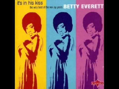 Betty Everett - The Shoop Shoop Song (It's In His Kiss) HQ