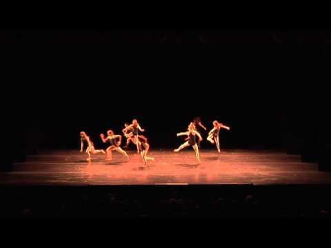 The 2010 Joyce Theater Choreography Award
