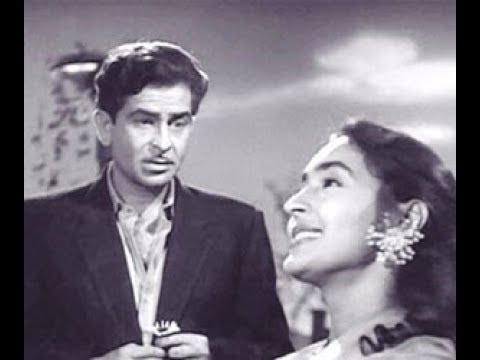 Radio Ceylon - 10-01-2018 - Film Anari (1959) ke Gaane