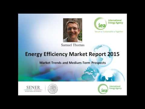 8. Energy Efficiency Market Report 2015