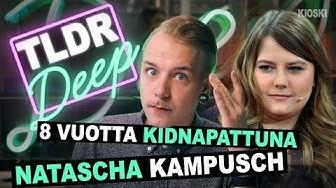 Natascha Kampusch - TLDRDEEP