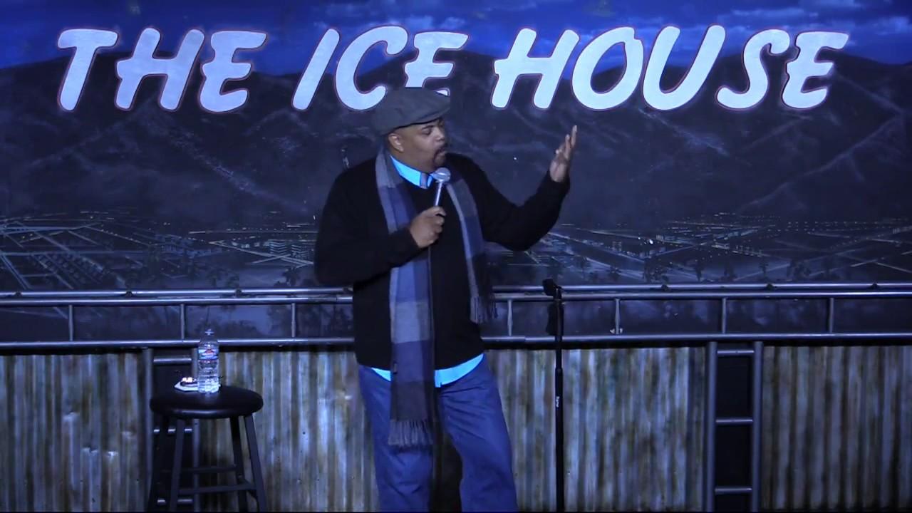 LF Ice House