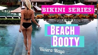 How To Get The Perfect Bikini Butt | Rebecca Louise