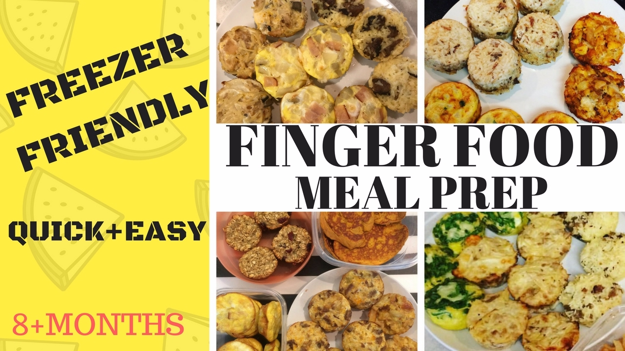 Easy meal prep for toddlers and babies finger foods youtube easy meal prep for toddlers and babies finger foods forumfinder Gallery
