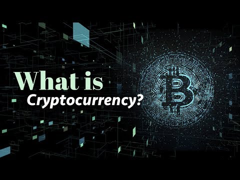 Tech Breakdown: What is cryptocurrency?