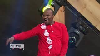MC Jessy - Wasichana Wameokoka Wakifika Kwa DJ