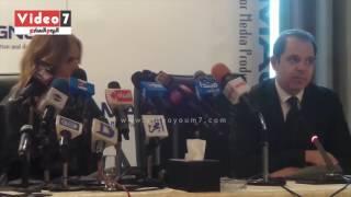 رامى إمام: عاينت 13 محافظة لتقديم حلقات مميزة ببرنامج
