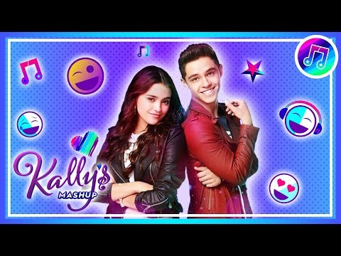Músicas De Kally's Mashup (1ª Temporada) | TOP 10