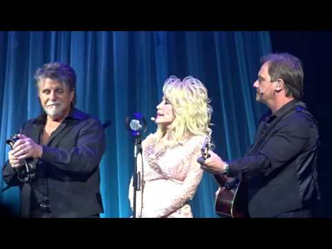 Dolly Parton's Concert Blowing in the Wind 11/15/2016