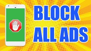 Video How To Block ALL Ads on Android without ROOT download MP3, 3GP, MP4, WEBM, AVI, FLV Oktober 2018