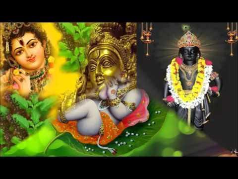 Krishna Krishna Krishna...! Thrimadhuram (1993). (Prajeesh)