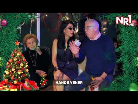 Hande Yener'den Seren Serengil'e Son Cevap Araya Ertuğrul Özkök Giriyor