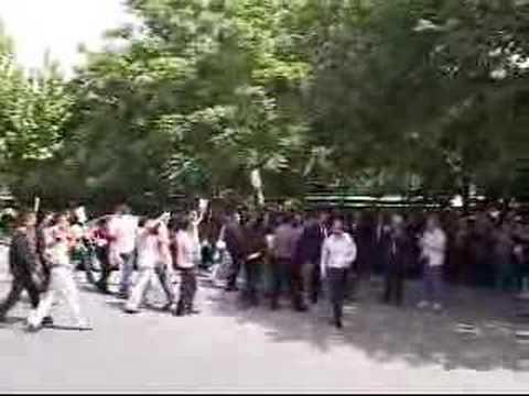 16.05.08 Yerevan March