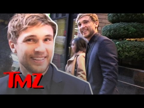 'Narnia' Star William Moseley: I Was Struck By Lightning Once!  TMZ