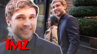 'Narnia' Star William Moseley: I Was Struck By Lightning Once! | TMZ