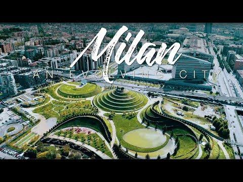 Milan An Evolving