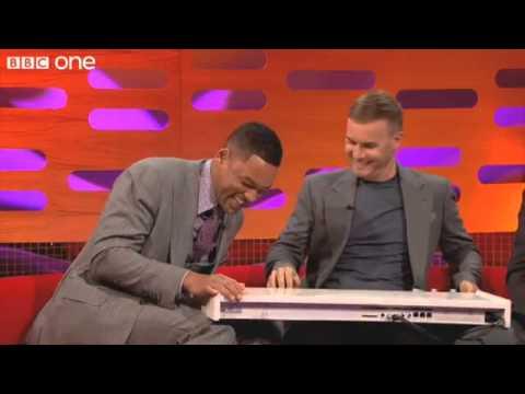 Will Smith cantando rap de Um Maluco no Pedaço
