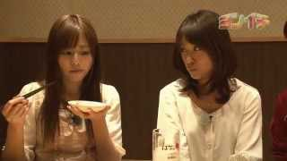 番組公式サイト http://mihirina.tv 豪華料理を掛けた戦いも終了し、お...