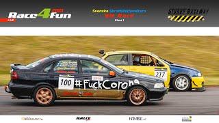 Svenska Skrotbilsklassikern, 8H Race, Sturup Raceway, 2021