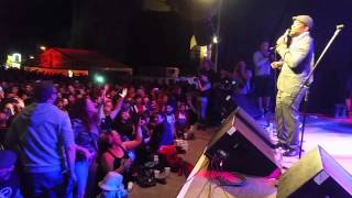 Rude Rich and the High Notes @ This is ska 2015 , Rosslau . Medley