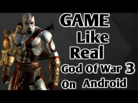 download god of war 3 iso ppsspp android