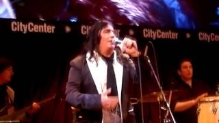 Mario Pereyra - City Center Rosario - 21-07-2012