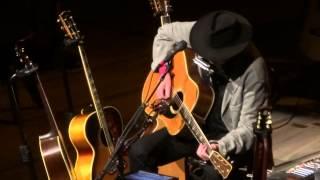 Neil Young - Harvest - 1-16-14 Winnipeg