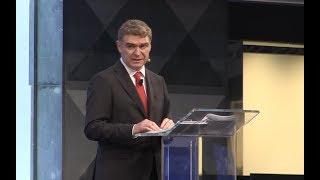 Relazione annuale del Presidente CONSOB, Mario Nava