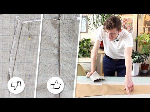 Pattern Matching Fabric