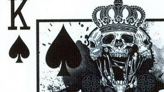 King of Spades, the Traveller